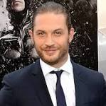 Tom Hardy to star in FX adventure series