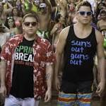 Box Office: '22 Jump Street' Opens to Stellar $5.5 Million Thursday Night
