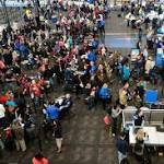 Air travel congestion to get worse: Travel group