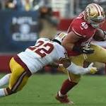 49ers notebook: Hyde bounces back from first NFL rumble