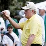Hoffman Seizes Moment in 1st Trip Back to Masters Since '11