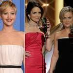 71st Annual Golden Globes