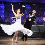 'Dancing With The Stars' Recap: Zendaya Makes Her Grandma Proud