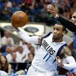 Chandler Parsons, Dirk Nowitzki lead Mavs' rally past Thunder