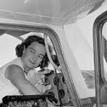 Geraldine Mock, first woman to fly solo around the world, dies at 88