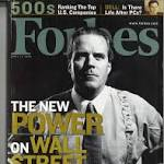 Remembering Jimmy Lee: When JPMorgan's Star Dealmaker Graced The Cover ...