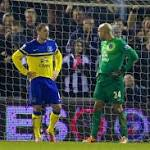 West Brom 1 Blues 1: Greg O'Keeffe on a disappointing draw for a tired looking ...