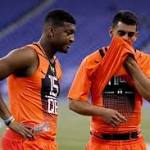 Draft Insider: Jaguars, Titans in a game of intrigue