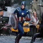 Captain America Expected to Pull in $100 Million [Video]