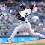 Yankees 2nd guess: Why avoid Dellin Betances in tight spot?