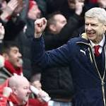 EPL Notes: North London wins big in crucial Premier League weekend