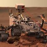 Did stowaway gas foul Curiosity's Mars methane findings?