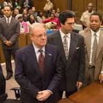 TV Review: 'The People v. O.J. Simpson: American Crime Story' Season Finale