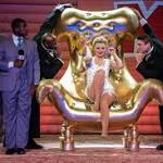 New York City Opera and BAM Begin U.S. Premiere of ANNA NICOLE Opera ...