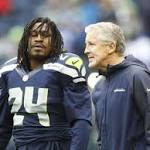 Don't expect Seahawks to change philosophy minus Marshawn Lynch