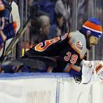 Islanders will buy out Rick DiPietro