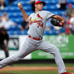 Get to Know-- Cardinals SP Michael Wacha