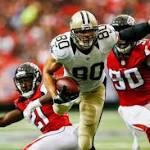 Fantasy football: Falcons-Saints matchup could be beneficial to many