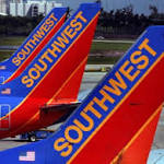 Widow Says Southwest Airlines Left Husband To Die In Plane Bathroom During ...