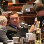 House passes stripper age bill after 'joke amendment' draws rebuke