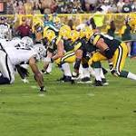 Raiders at Packers Quick Hits