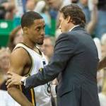 Kragthorpe: Cotton's topper sends Jazz fans home happy (with video)