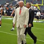 Bob McNair Is Happy With Mediocrity, and That's Not Going To Change