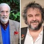 Read Peter Jackson's moving farewell to Christopher Lee