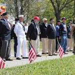 Racine County Memorial Day events