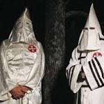 KKK member says drunken argument over Klan leadership preceded stabbing