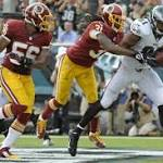 Eagles vs. Washington: Breaking Down Philadelphia's Game Plan