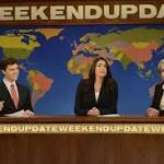 'Saturday Night Live' hires Michael Che to replace Cecily Strong on 'Weekend ...