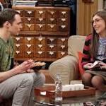 'Big Bang Theory' plots momentous milestone for Sheldon and Amy