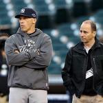 Yankees Can Keep Trying to Plug Holes, But New York Still Owns Sinking Ship ...