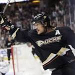 Selanne returning to Ducks for 2013-14 season
