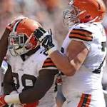 Transcripts: Week 3: Browns Conference Call