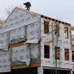 US homebuilder confidence dips in January