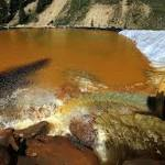 New Mexico Sues EPA For Gold King Mine Disaster