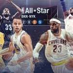 NBA 2015 All-Star Game Roster Revealed