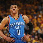 In Staying with OKC, Russell Westbrook Reveals More Than His Words Ever Have
