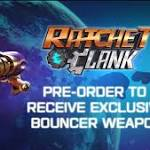 New Ratchet And Clank Gameplay Blows Minds Away; Gameplay Like A Movie ...