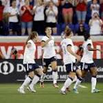 With record-breaking goal, Abby Wambach becomes one of the greats