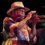 Marcus Belgrave, Detroit Jazz Master, dies at 78