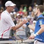 Czechs, Japan, Britain into Davis Cup quarters