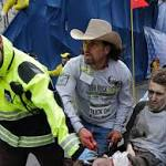Cowboy Hat-Wearing Boston Marathon Hero and Wife Still Suffering Flashbacks
