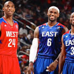 All-Star Selections Are Flawed but Still Matter on NBA Resumes
