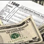 IRS Accepting E-filed Returns Today
