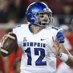 2016 NFL mock draft: Denver Broncos finish 1st round with Paxton Lynch