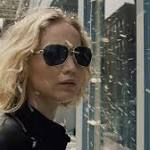 Joy review: 'Jennifer Lawrence cleans up again'