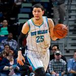 Hornets' Austin Rivers (broken hand) to miss 4-to-6 weeks